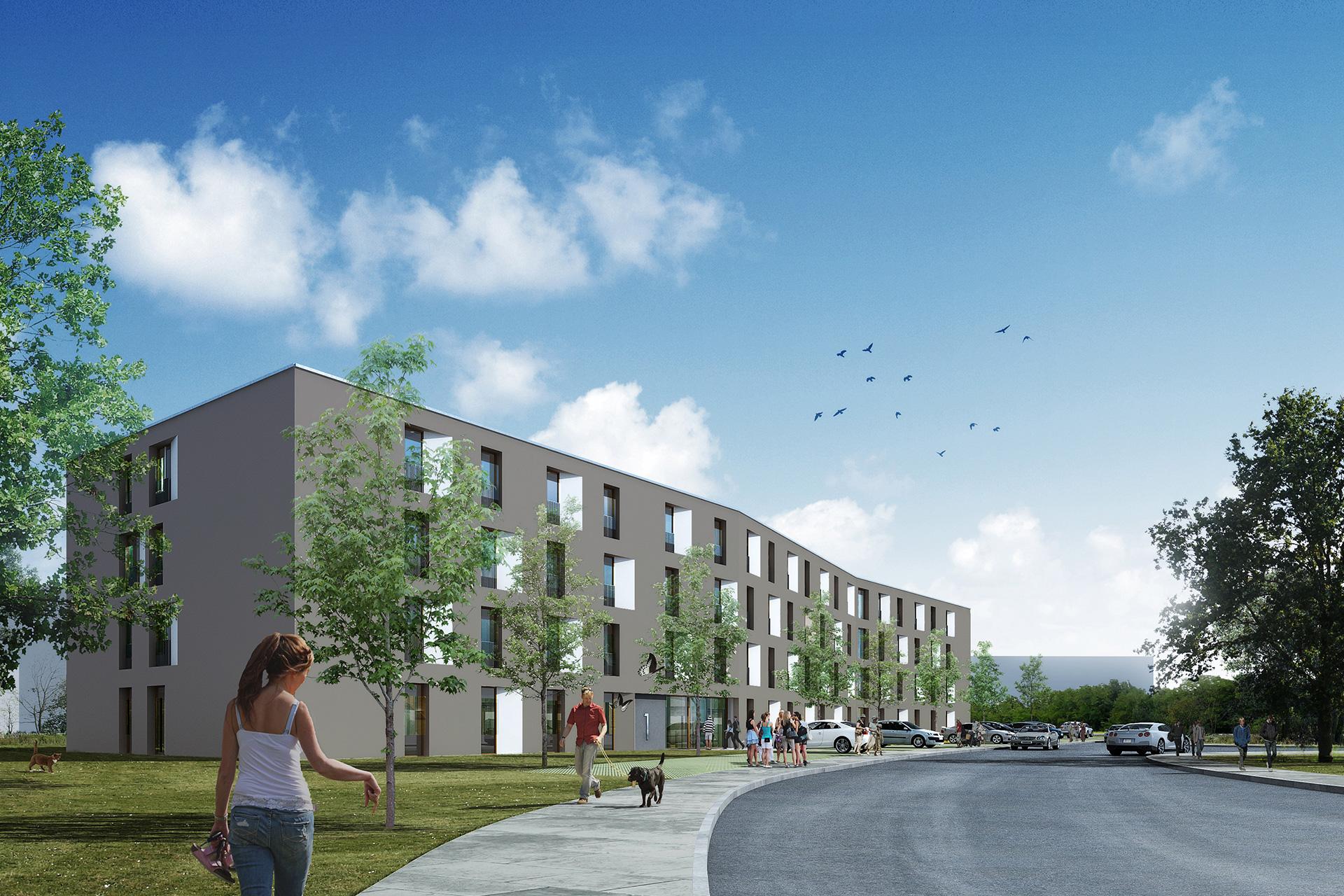 Architekten Landshut alle bodamer faber architekten bda