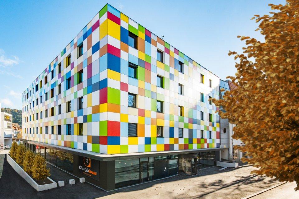 Innenarchitektur Tuttlingen hotel charlys house in tuttlingen bodamer faber architekten bda